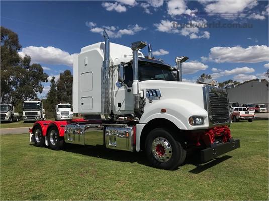 2018 Mack Super Liner Trucks for Sale