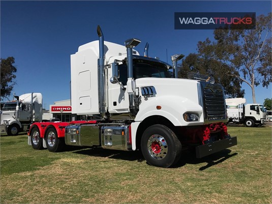 2018 Mack Super Liner Wagga Trucks - Trucks for Sale