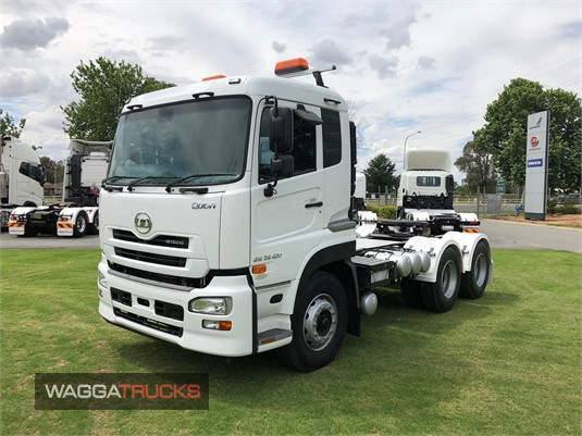 2014 UD GW26420 Wagga Trucks - Trucks for Sale