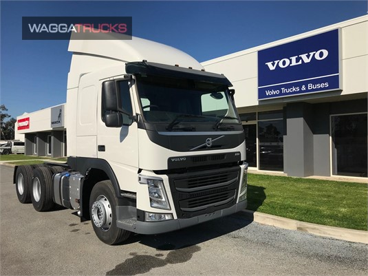 2018 Volvo FM11 Wagga Trucks - Trucks for Sale