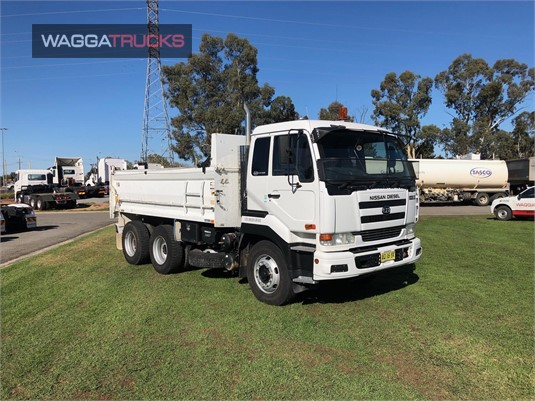 2007 UD CW385 Wagga Trucks - Trucks for Sale