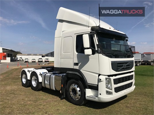 2011 Volvo FM460 Wagga Trucks - Trucks for Sale