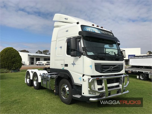2014 Volvo FM500 Wagga Trucks - Trucks for Sale