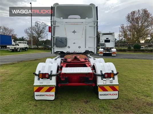 2015 Freightliner other Wagga Trucks - Trucks for Sale