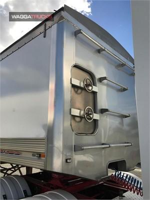 2011 Maxitrans Tipper Trailer Wagga Trucks - Trailers for Sale
