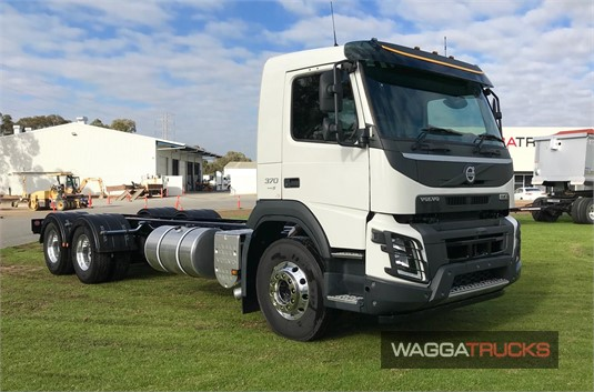 2018 Volvo FMX11 Wagga Trucks - Trucks for Sale