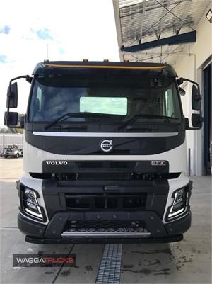 2018 Volvo FMX11 Wagga Trucks - Trucks for Sale