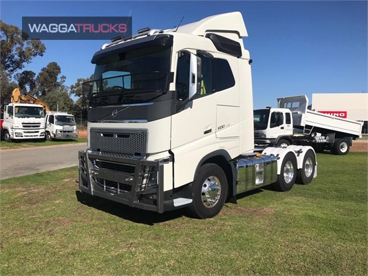 2016 Volvo FH16 Wagga Trucks - Trucks for Sale