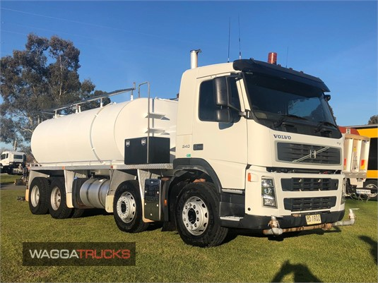 2009 Volvo other Wagga Trucks - Trucks for Sale