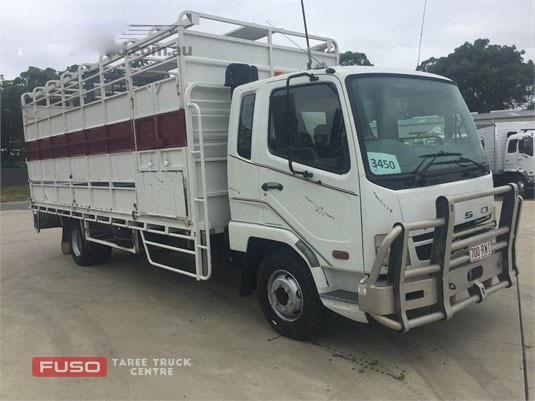 2010 Mitsubishi Fighter Taree Truck Centre - Trucks for Sale
