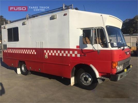 1984 Hino Ranger 6 FD Taree Truck Centre - Trucks for Sale