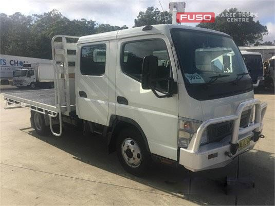 2006 Fuso Canter Taree Truck Centre - Trucks for Sale