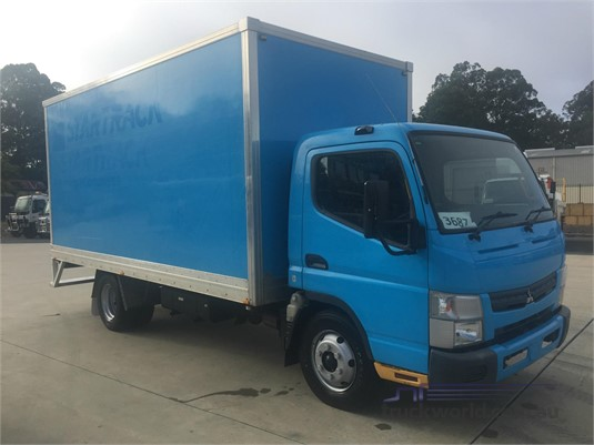 2013 Fuso Canter 815 Trucks for Sale