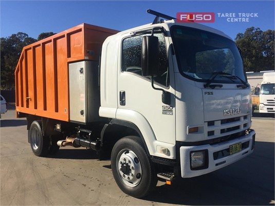 2012 Isuzu other Taree Truck Centre  - Trucks for Sale