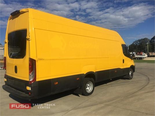 2017 Iveco Daily 50c17 Taree Truck Centre - Trucks for Sale