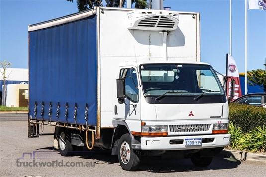 2005 Mitsubishi Canter Trucks for Sale