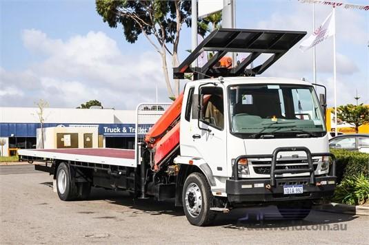 2009 Fuso other WA Hino - Trucks for Sale