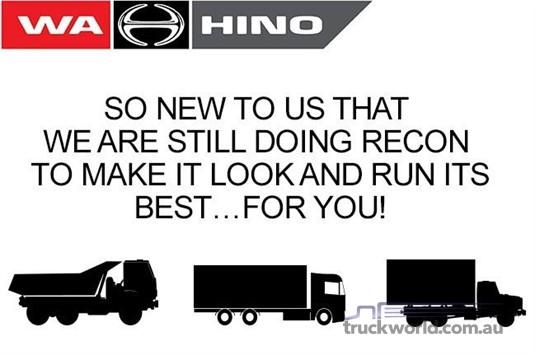 2012 Isuzu FVZ 1400 WA Hino - Trucks for Sale