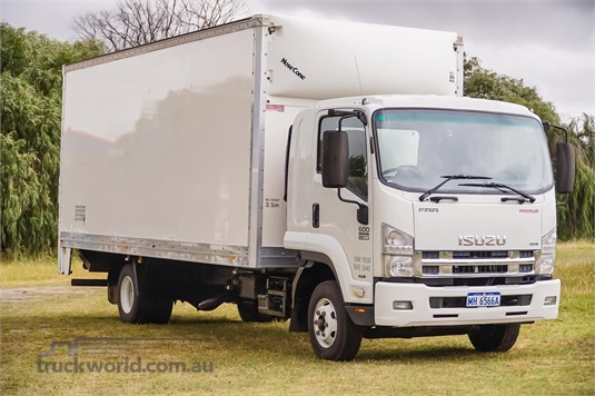 2012 Isuzu other WA Hino - Trucks for Sale