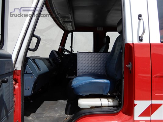 1992 Isuzu FTR 800 - Truckworld.com.au - Trucks for Sale