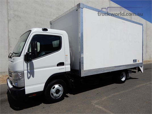 2013 Fuso Canter 515 Trucks for Sale