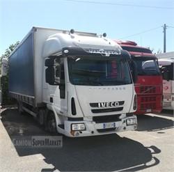 Iveco Eurocargo 75e18  Uzywany
