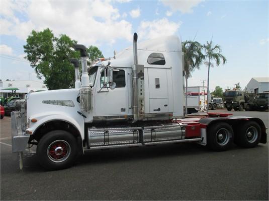 2009 Western Star 4964FXC - Trucks for Sale