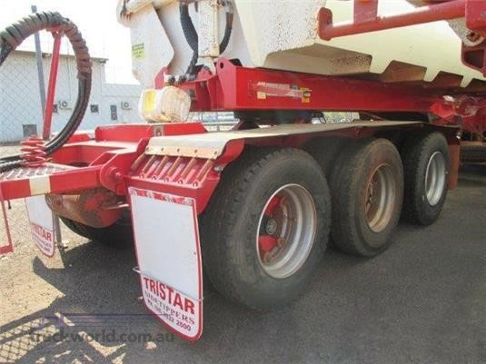 2012 Mick Murray Dolly Trailers for Sale