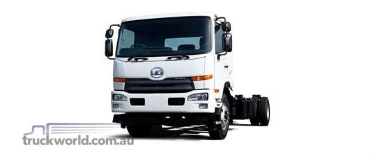 2018 UD PK16 280 Trucks for Sale