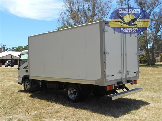 2019 Hyundai Mighty EX4 MWB Truck Centre WA - Trucks for Sale