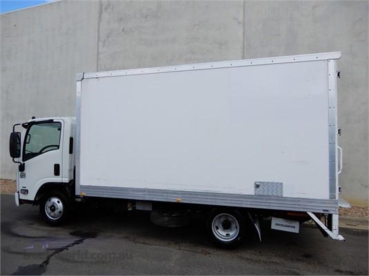 2012 Isuzu NNR 200 - Truckworld.com.au - Trucks for Sale