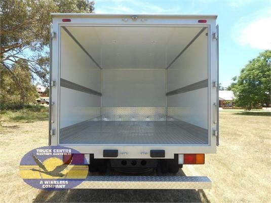 2019 Hyundai Mighty EX6 MWB Truck Centre WA - Trucks for Sale