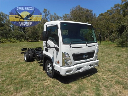 2019 Hyundai EX4 Truck Centre WA - Trucks for Sale