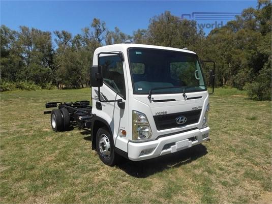 2019 Hyundai Mighty EX6 - Trucks for Sale