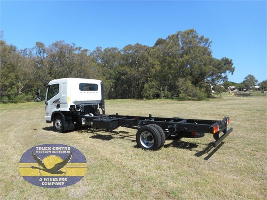 2019 Hyundai Mighty EX8 ELWB Truck Centre WA - Trucks for Sale