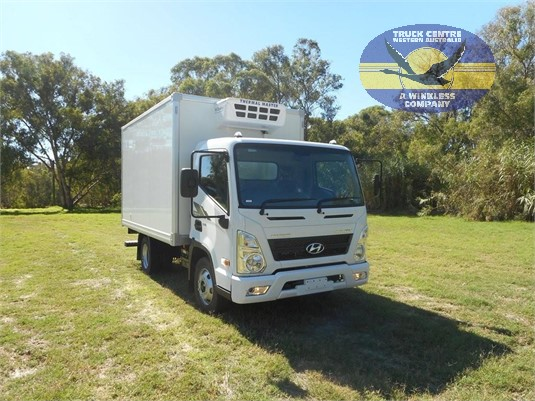 2018 Hyundai Mighty EX6 Truck Centre WA - Trucks for Sale