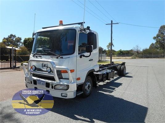 2013 UD MK11 280 Condor Truck Centre WA - Trucks for Sale