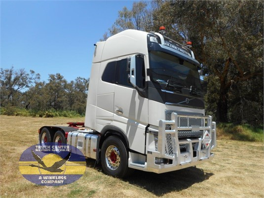 2014 Volvo FH16 Truck Centre WA - Trucks for Sale