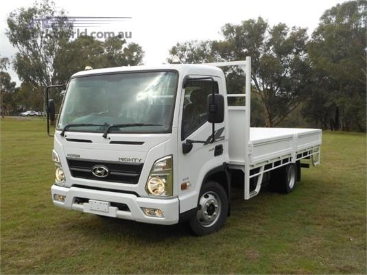 2018 Hyundai EX4 Trucks for Sale