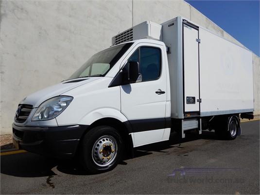 2013 Mercedes Benz Sprinter Trucks for Sale