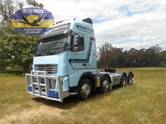 2010 Volvo FH16 Truck Centre WA - Trucks for Sale