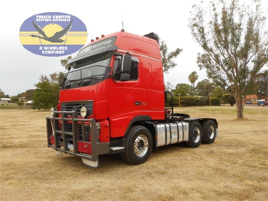 2012 Volvo FH16 Truck Centre WA - Trucks for Sale