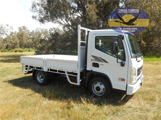 2018 Hyundai Mighty EX4 SWB Truck Centre WA - Trucks for Sale
