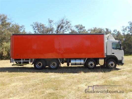 2011 Volvo FM11 Trucks for Sale