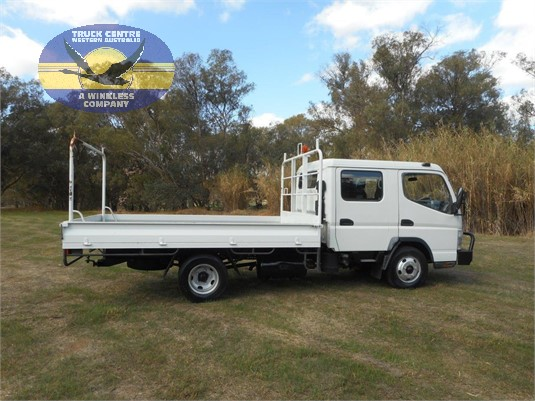 2007 Mitsubishi Canter Truck Centre WA - Trucks for Sale