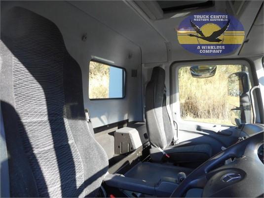 2015 Mercedes Benz Actros 2646 Truck Centre WA - Trucks for Sale