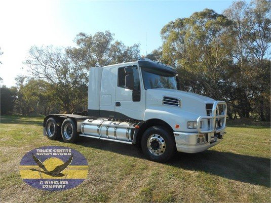 2012 Iveco Powerstar 7200 Truck Centre WA - Trucks for Sale