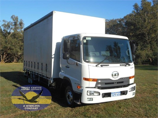 2015 UD MK11250 Truck Centre WA - Trucks for Sale