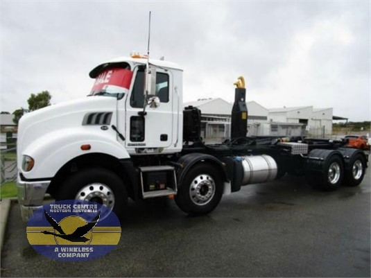 2019 Mack Metro Liner Truck Centre WA - Trucks for Sale