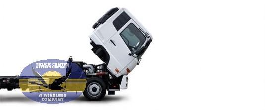 2018 UD MK11250 Truck Centre WA - Trucks for Sale